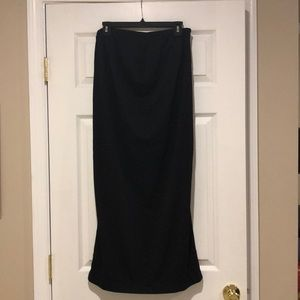 Motherhood Maternity Skirt